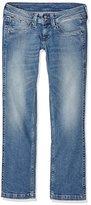 Pepe Jeans Women's Banji Jeans,W33/L32