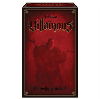 Ravensburger Villainous - Perfectly Wretched Game