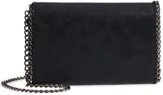 Chelsea28 Metallic Crossbody Wallet