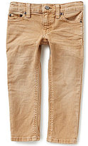 Ralph Lauren Little Boys 2T-7 Modern-Fit Skinny Jeans