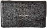Marc Jacobs Maverick Wallet Leather Strap
