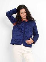 Rachel Comey Quilted Satin Bedroom Jacket