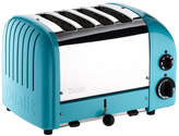 Dualit 4-Slice Classic Toaster With Sandwich Cage