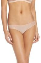 Madewell Women's Mesh Trim Bikini