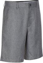 Greg Norman for Tasso Elba Men's Rapidry Heathered Shorts