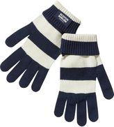 Scotch & Soda Striped Gloves
