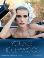 Assouline Young Hollywood book