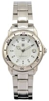 Givenchy Stainless Steel 35mm Mens Watch