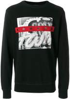 Diesel S-JOE-SB sweatshirt