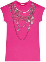 Marc Jacobs Necklace Print T-shirt