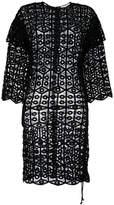 IRO crochet dress