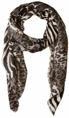 Collection XIIX Women's Printed Woven Wrap