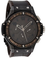 Hublot Tutti Frutti Watch