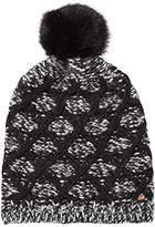 Esprit edc by Women's 116CA1P003 Beanie, Black