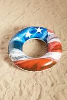 Forever 21 FOREVER 21+ Pool Candy US Flag Pool Tube