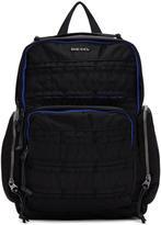 Diesel Black M-24-7 Backpack