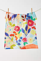 Anthropologie Sola Dish Towel