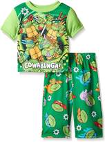 Nickelodeon Baby Teenage Mutant Ninja Turtle 2 Piece Pajama Pant Set