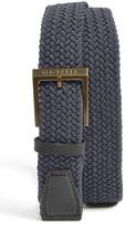 Ted Baker Woven Elastic Belt