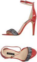 Patrizia Pepe Sandals - Item 11194353