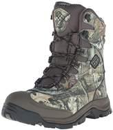 Columbia Men's Bugaboot Plus III Omni-Heat Camo Snow Boot,10.5 D US