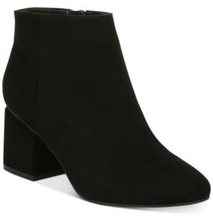 Bar III Ginaa Metal-Rand Booties, Created for Macy's Women's Shoes