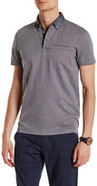 Ted Baker Patras Slim Fit Polo