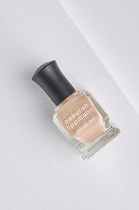 Deborah Lippmann Gel Lab Pro Nail Polish By in Brown