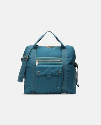 Stella McCartney Kids Diaper Bag, Unisex
