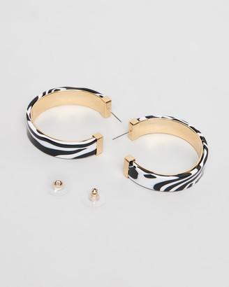 Peter Lang Estelle Earrings