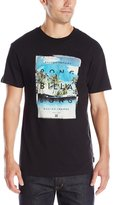 Billabong Men's Overflow Short Sleeve T-Shirt