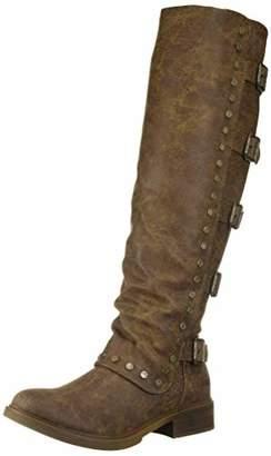 Blowfish Women's Viejo Fashion Boot,8 Medium US