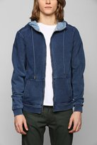 Alternative Apparel ALTERNATIVE Genji Zip-Up Hoodie Sweatshirt