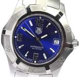 Tag Heuer Professional 200m WN1112 Stainless Steel Quartz 38mm Mens Watch