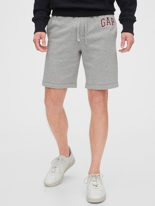 Gap Logo Fleece Shorts
