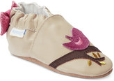 Robeez Baby Girls' Tweeting Tessa Shoes