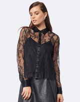 Alannah Hill My Second Skin Blouse