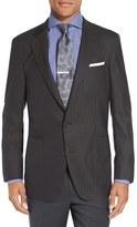Peter Millar Men's Herringbone Sport Coat