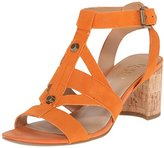 Franco Sarto Women's L-Paloma Dress Sandal