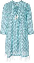 Piamita Camilla La Playa Tunic Dress