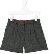 Dolce & Gabbana shorts - kids - Cotton/Polyamide/Spandex/Elastane/Virgin Wool - 2 yrs