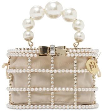 Rosantica Mini Holly Loulou Top Handle Bag