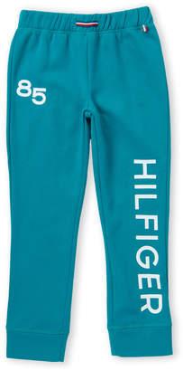 Tommy Hilfiger Girls 7-16) Parasailing '85 Fleece Pants