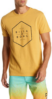 Billabong Upward Graphic Tee