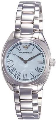 Emporio Armani Women's AR1954 Dress Watch