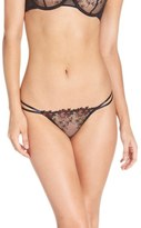 L'Agent by Agent Provocateur Kellie Trixie Thong