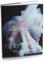 The Looks of Love: 50 Moments in Fashion That Inspired Romance Book by Hal Rubenstein