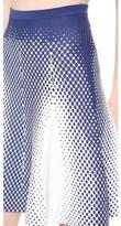 Ohne Titel Point Jacquard Skirt