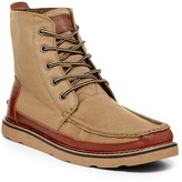 Toms Searcher Moc Toe Boot