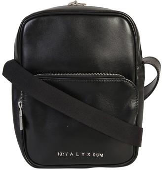 Alyx Camera Crossbody Bag